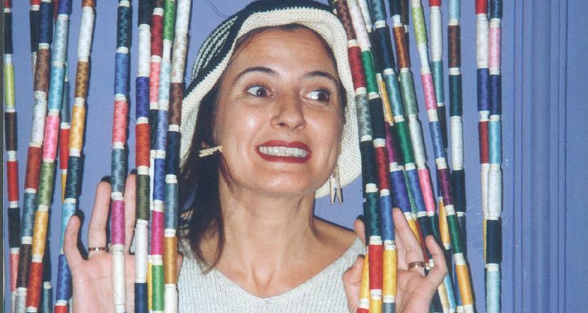 HELENA SANTOLAYA: RESPUESTAS DESDE EL OTRO LADO DE LA BARRERA